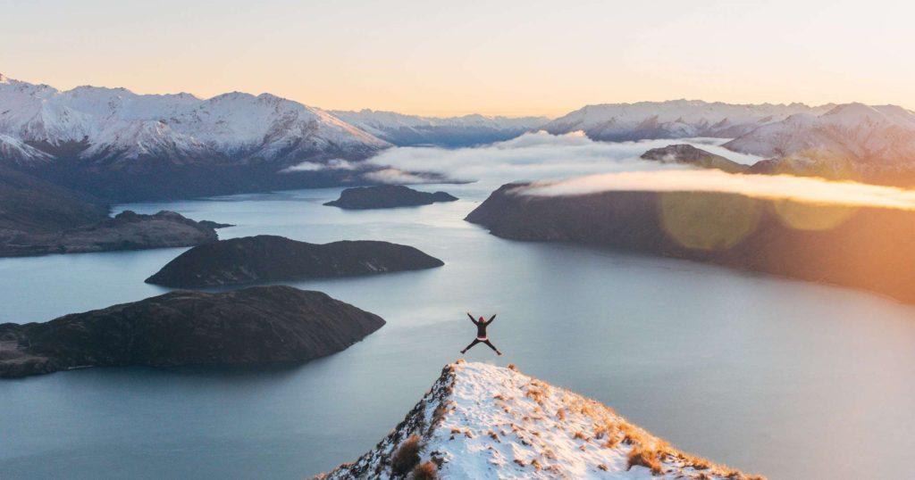Alpine Scenery and Pristine Lakes