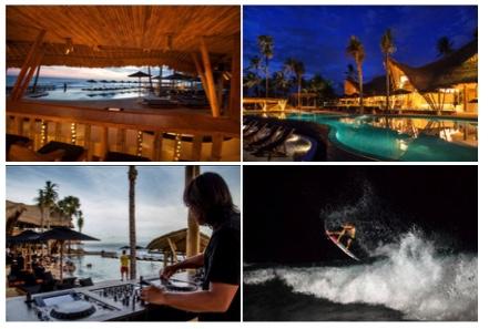 Finns Beach Club Canggu, Bali