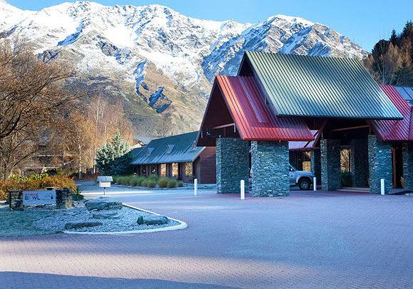 Swiss-Belhotel International Arrives In NZ