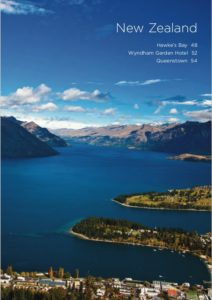 New Zealand Issue 54