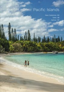 Pacific Islands Issue 54