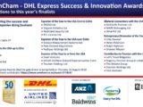 2018 AmCham-DHL Express Success & Innovation Awards