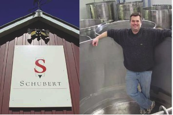Schubert Wines