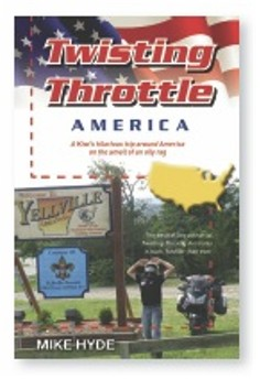 Twisting Throttle - America