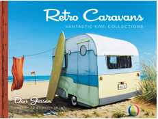 Book: Retro Caravans