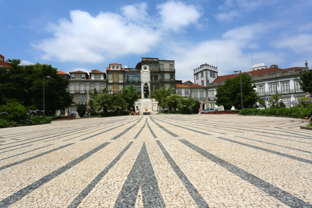 96 hours in northern Portugal