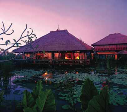 Tugu Hotels, Bali