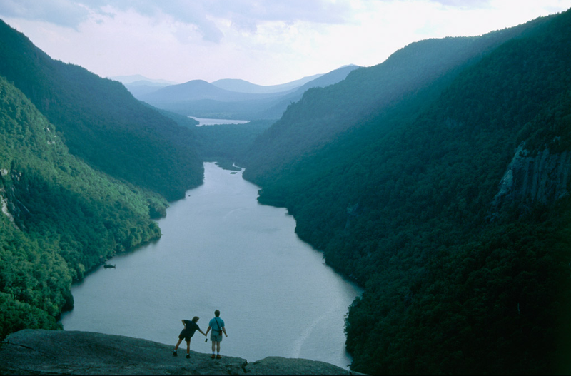 Make the most of The Adirondacks