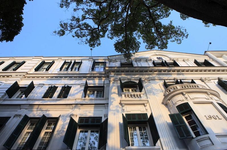 5 Reasons to Visit Hanoi