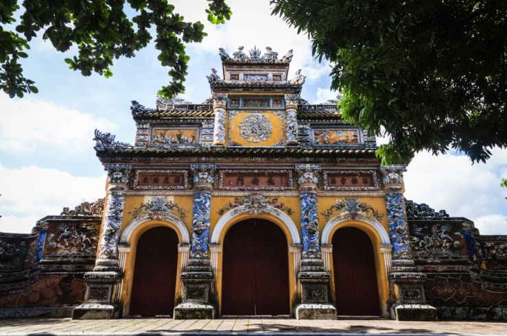 5 Reasons to Visit Hue