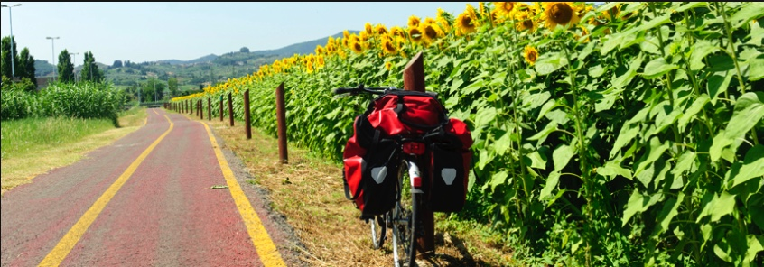Wheelie Good Holidays: Travelling Italy By Bike