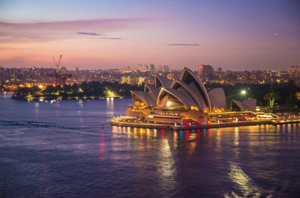 Amazing Places To Visit In Australia