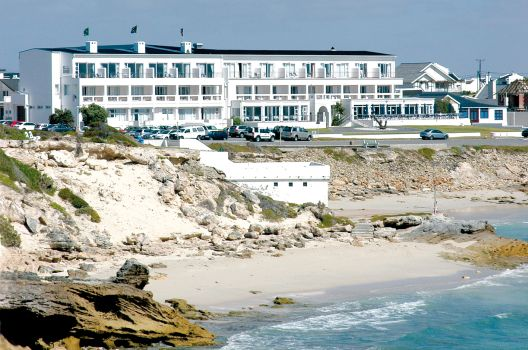 Arniston Hotel & Spa, South Africa