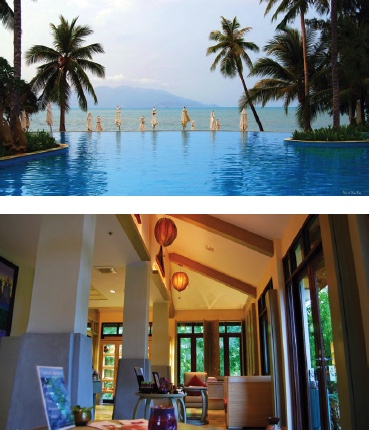 SPAS OF SAMUI