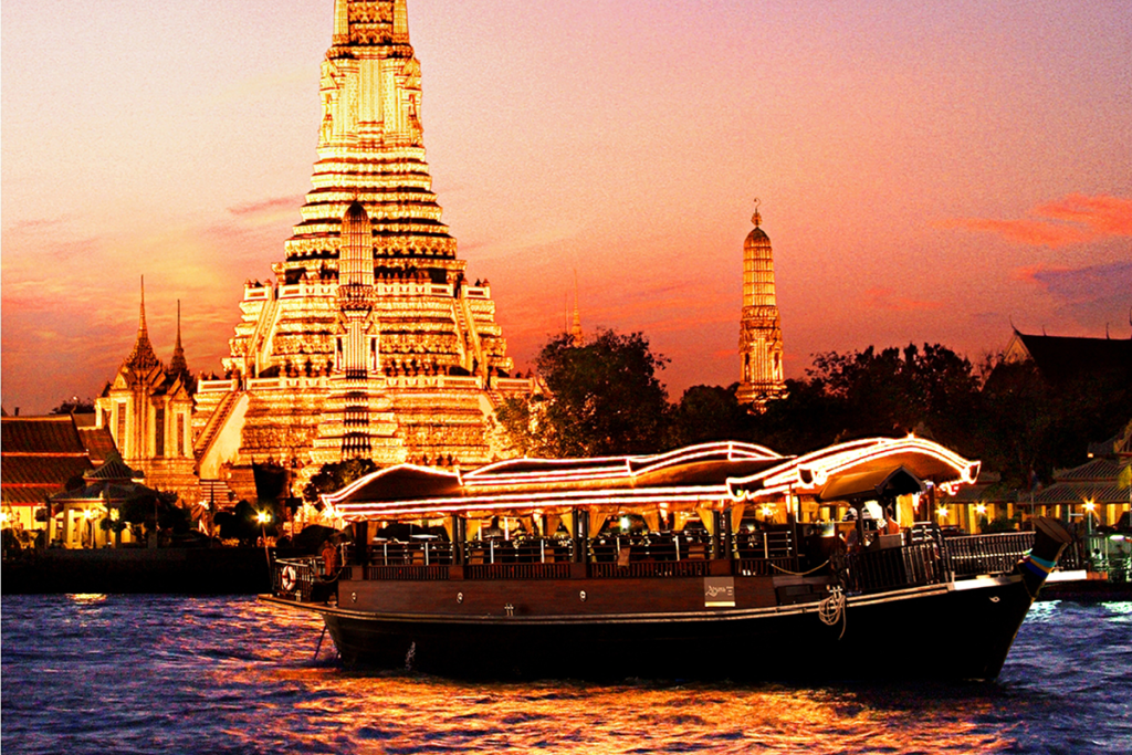 20 things not to miss in Bangkok