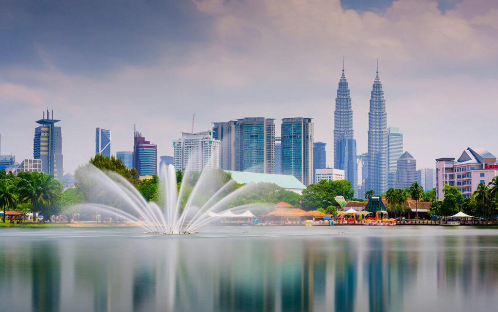 Kuala Lumpur – The Spot to Stop