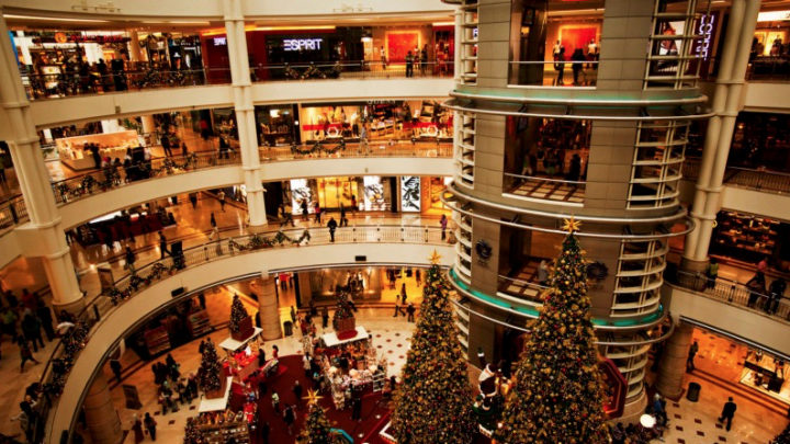Malaysia - a duty free shopping destination