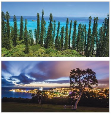 Ten great reasons to visit New Caledonia