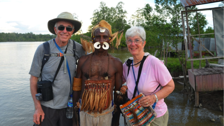 A Guide to African Safaris for Seniors