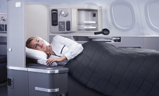 Luxury Experiences with American Airlines