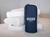 Ecosa Travel Pillow