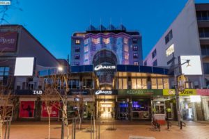Capital Gains in Courtenay Place