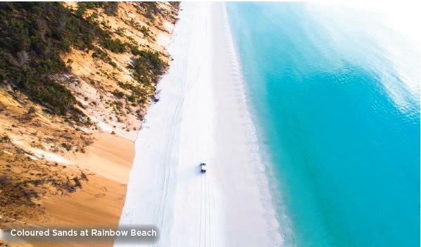 Sunshine Coast - Adventure is Second Nature